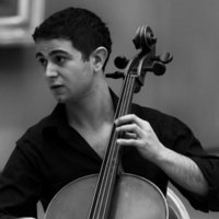 I'm an Italian guy and I give lessons of cello and music theory at my home (Arlesheim). Actually student of Master Performance at Musik-Akademie with Thomas Demenga and praktikum cellist in Kammer Orc