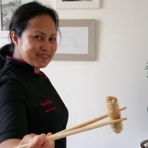 Sacharanin Meyzieu Cours De Cuisine Asiatique Team Building
