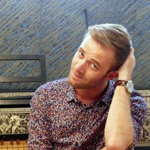 Paul gaillard etudiant la haute ecole de musique de for Haute musique