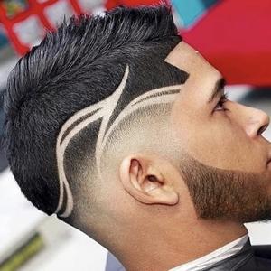 Bruna Geneve Geneve Formatrice Coiffure Homme Barber Degrades Americain 15 Ans D Experiences A Votre Service